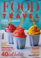 Food & Travel Magazine Issue AUG-SEP