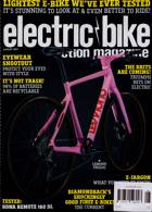 Electric Bike Action Magazine Issue AUG 21