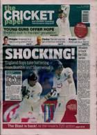 Cricket Paper Magazine Issue 23