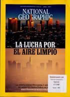 National Geographic Spanish Magazine Issue 84