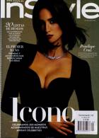 Instyle Spanish Magazine Issue 200