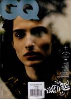 Gq Spanish Magazine Issue 75