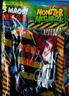 Monster Megapack Magazine Issue NO 13