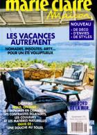 Marie Claire Maison Magazine Issue NO 526