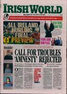 Irish World Magazine Issue 21/08/2021
