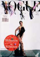 Vogue Italian Magazine Issue NO 849