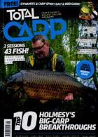 Total Carp Magazine Issue SEP 21