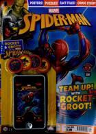 Spiderman Magazine Issue NO 398