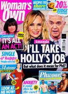 Womans Own Magazine Issue 06/09/2021