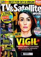 Tv And Satellite Week  Magazine Issue 28/08/2021