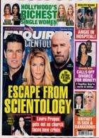 National Enquirer Magazine Issue 13/09/2021