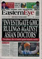 Eastern Eye Magazine Issue 20/08/2021