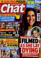Chat Magazine Issue 09/09/2021
