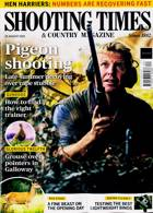 Shooting Times & Country Magazine Issue 25/08/2021
