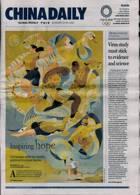 China Daily Europ Edit Magazine Issue 13/08/2021
