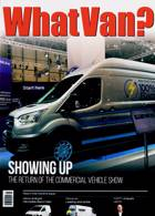 What Van Magazine Issue SEP 21
