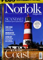 Norfolk Magazine Issue AUG 21