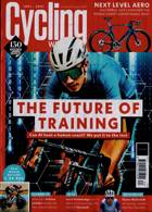 Cycling Weekly Magazine Issue 26/08/2021