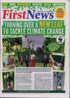 First News Magazine Issue NO 795