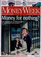 Money Week Magazine Issue NO 1066