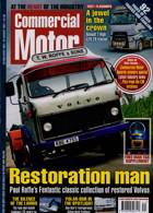 Commercial Motor Magazine Issue 26/08/2021
