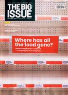 The Big Issue Magazine Issue NO 1475