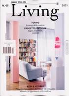 Living Collection Magazine Issue NO 5