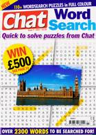 Chat Word Search Magazine Issue NO 7