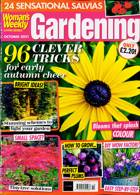Womans Weekly Living Series Magazine Issue OCT 21