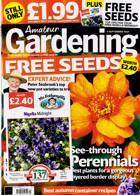 Amateur Gardening Magazine Issue 04/09/2021