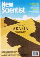 New Scientist Magazine Issue 21/08/2021