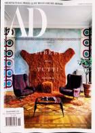 Architectural Digest Italian Magazine Issue NO 476