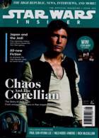 Star Wars Insider Magazine Issue NO 205