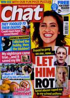 Chat Magazine Issue 02/09/2021