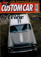Custom Car Magazine Issue OCT 21