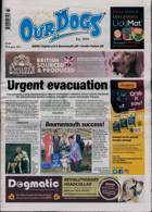 Our Dogs Magazine Issue 20/08/2021
