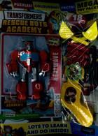 Rescue Bots Magazine Issue NO 46