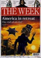 The Week Magazine Issue 28/08/2021