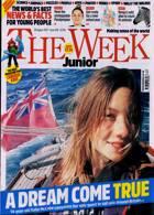 The Week Junior Magazine Issue NO 298