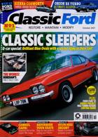 Classic Ford Magazine Issue OCT 21