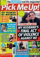 Pick Me Up Magazine Issue 16/09/2021