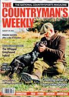 Countrymans Weekly Magazine Issue 25/08/2021