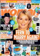 Woman Magazine Issue 06/09/2021