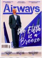 Airways Magazine Issue JUL-AUG