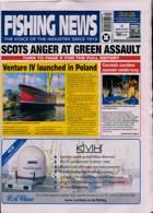 Fishing News Magazine Issue 26/08/2021
