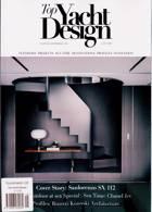 Top Yacht Design Magazine Issue NO 25