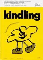 Kindling Magazine Issue Vol 01