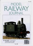 Model Railway Journal Magazine Issue NO 284