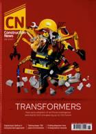 Construction News Magazine Issue AUG 21
