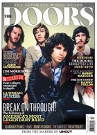 Uncut Ultimate Gde Series Magazine Issue JUL 21
